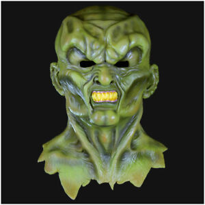 Goosebumps The Haunted Mask 1995 Episode Adult Costume Licensed NEW