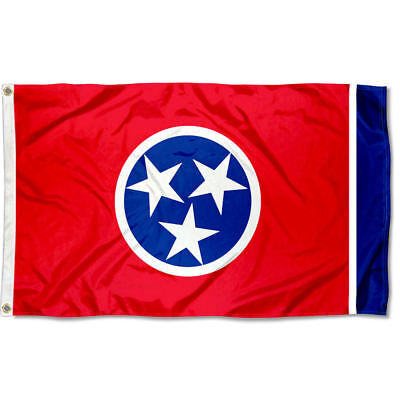 State of Tennessee Flag for Flagpole