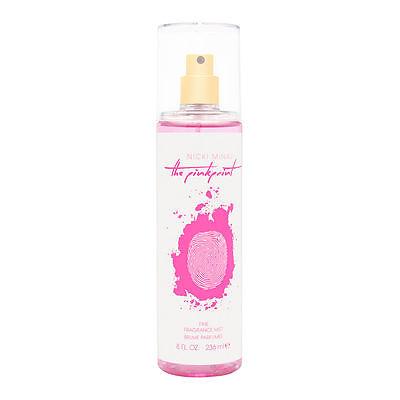 The Pinkprint By Nicki Minaj For Women 8 0 Oz Fine Fragrance Mist Brand New