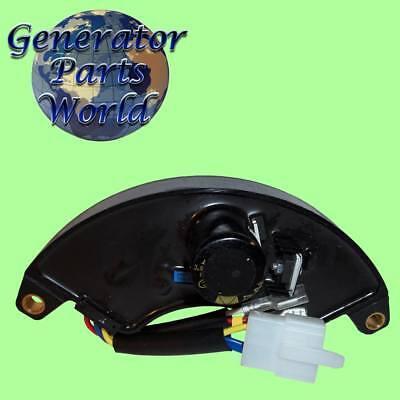 Coleman Avr For Powermate Sba6-190-006 Sba7-190-008 Generator Voltage Regulator