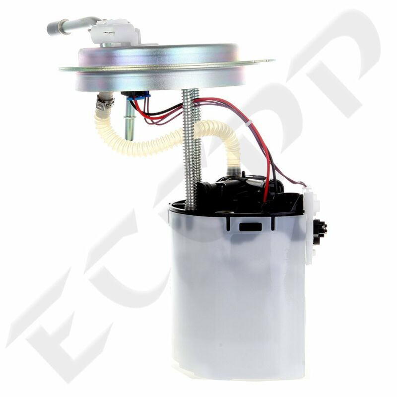 Electric Fuel Pump Assembly For 08-13 Chevry Avalanche Suburban 1500 5.3L E3797M
