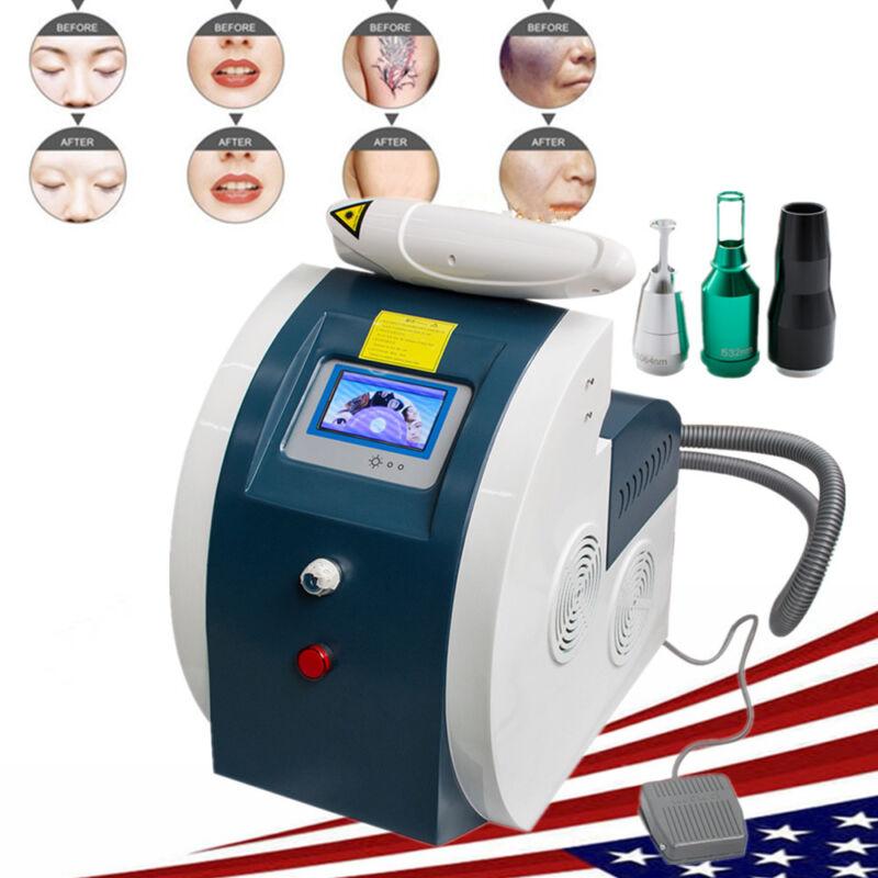 Laser Eyeline Remover Pigment Removal Tattoo Lipline  Spot Removal Salon Machine