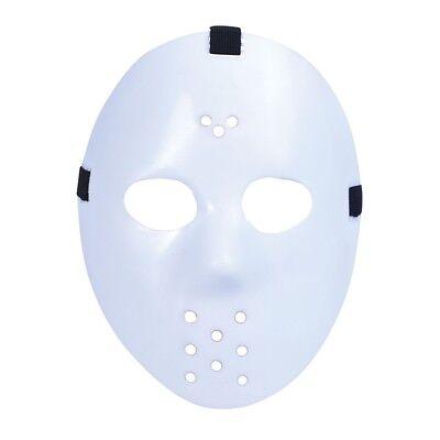 Masque Cosplay Halloween Mascarade Jason Vs Freddy Film De Hockey - Filme De Halloween