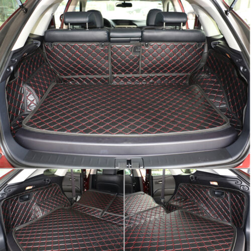 Lexus Rx350 Floor Mats: Trunk Mat Cargo Mats Auto Car Boot Liner Carpet For Lexus