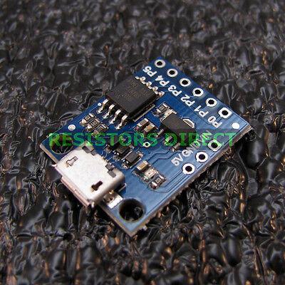 Digispark Kickstarter Attiny85 Mini Usb Micro Development Board Arduino Y02