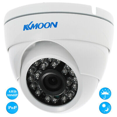 KKmoon 1080P 2.0MP AHD CCTV Dome Camera Outoor Night Vision