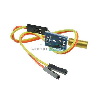 5pcs Tilt Sensor Vibration Sensor For Arduino Stm32 Avr Raspberry Pi Module