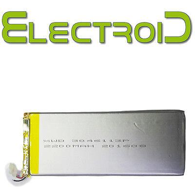 BATTERIA PER GOOPHONE GOPHONE I6 PLUS SMARTPHONE CINESE 2200MAH XWD 3046113P