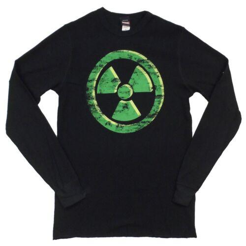 The Incredible Hulk Symbol Marvel Adult Long Sleeve Thermal Shirt Ebay