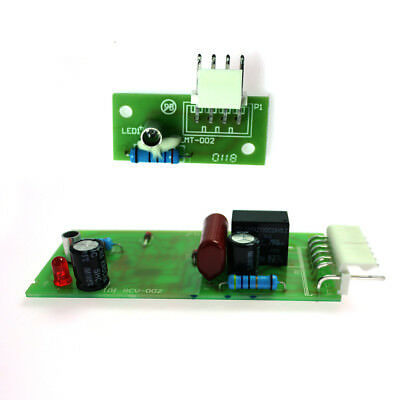 Refrigerator Icemaker Emitter Sensor Control Board 4389102 2198585 for Whirlpool