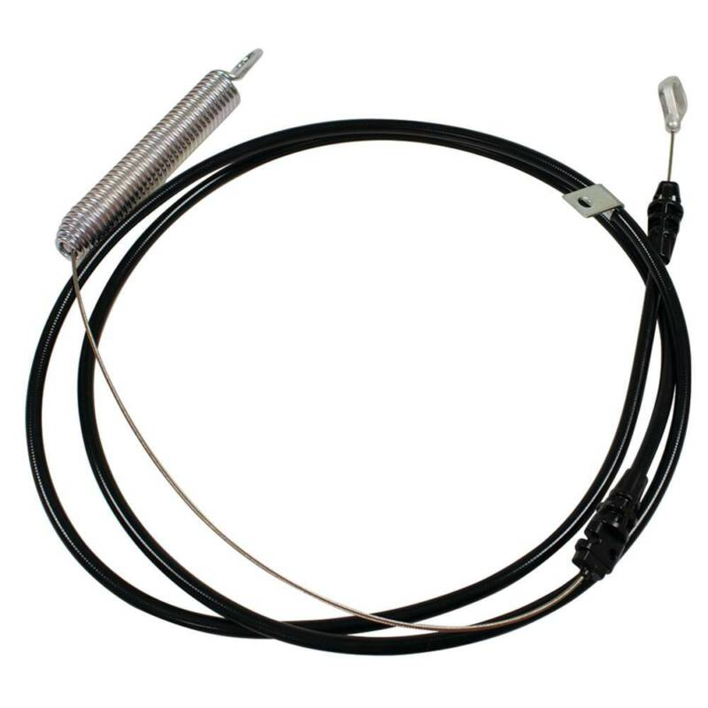 New Oregon Pto Control Cable for John Deere Most 102, 105, 115, 125, 135, L100