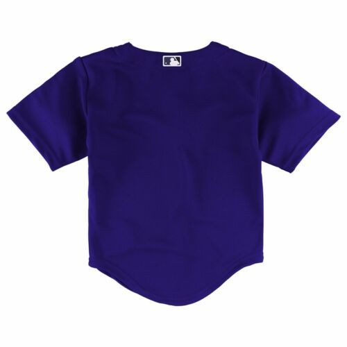 MLB Majestic Official Home Away Alt Cool Base Jersey Collection Toddler (2T-4T)