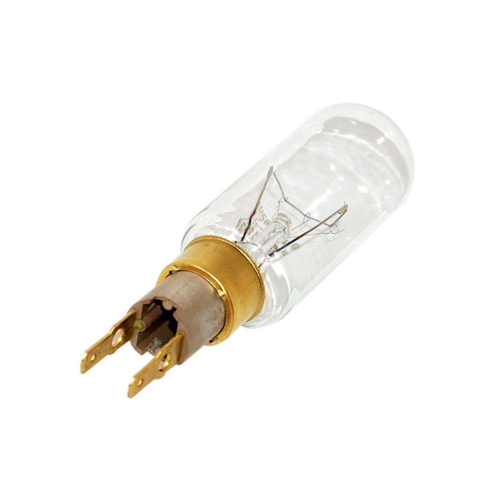 S/'adapte Whirlpool Réfrigérateur Congélateur 40 W T-Cliquez Sur Ampoule De Lampe American 40 W x 2