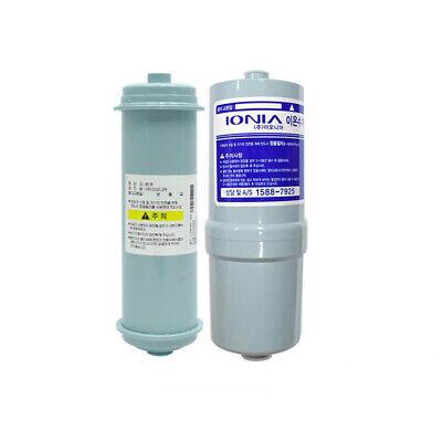 Compatible Replacement Filter Set for Athena Jupiter Alkaline Ionizer JS-205
