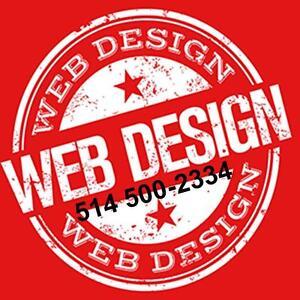 CONCEPTION SITE WEB POUR 324 $ + CAMPAGNE ADWORDS - CARTE D'AFFAIRES & LOGO, DÉPLIANT, GRAPHISME, INFOGRAPHIE