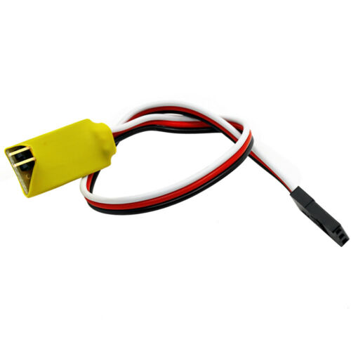 LED-Lichtsteuerung Cable Remote Control Switch Wiring Lamps Lighting for RC Car