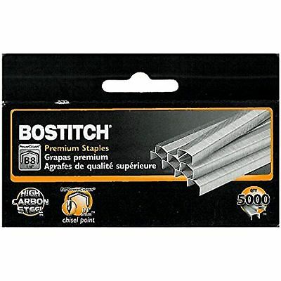 Stanley Bostitch B8 Powercrown Premium Staples Stcrp211514 5000 Staplesbox