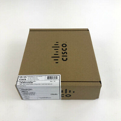 Cisco 8821 Wireless Ip Phone Cp-8821-k9 - New - Bulk