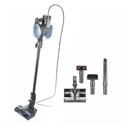 Shark UV450 Shoot up Ultra-Light Deluxe Upright Stick Extended Vacuum Cleaner
