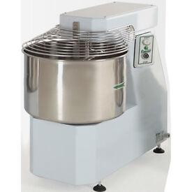 Fimar 25/S 32 Litre Spiral Dough Mixer
