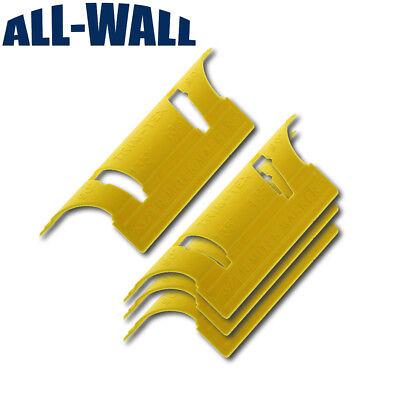 4-pack Bullnose Corner Bead Miter Marker Gauge For Marking Windowdoor Frames