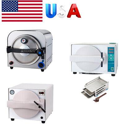 14l 18l Medical Autoclave Steam Sterilizer Dental Sterilizer Drying Machine