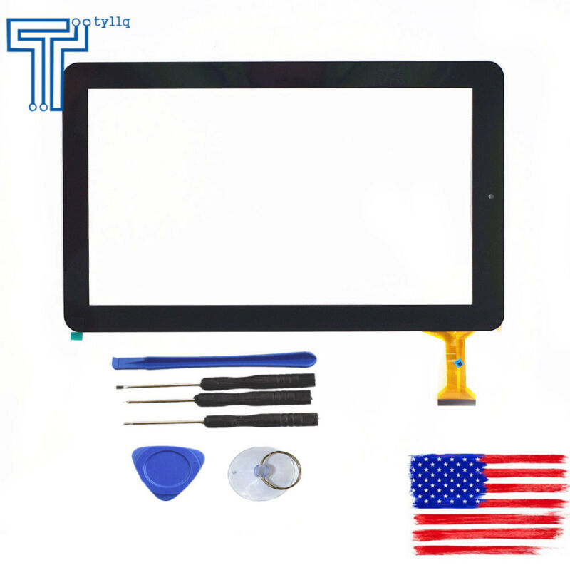 "RCA MAVEN PRO 11.6"" TOUCH SCREEN DIGITIZER FOR RCA 11 MAVEN"