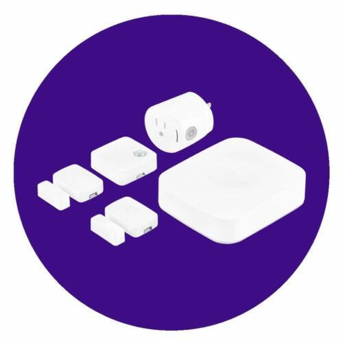 Samsung SmartThings Home Monitoring Kit White F-MON-KIT-1