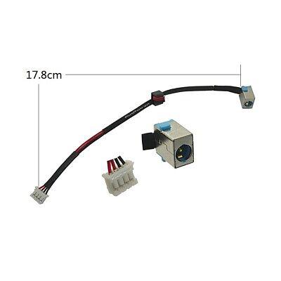 DC Jack Connecteur Alimentation Pour Acer Aspire 5250 5552G 5542G