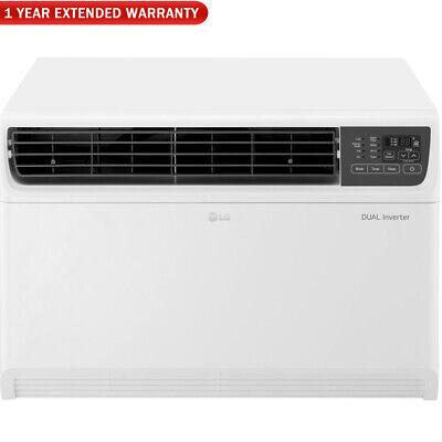LG 18000 BTU DUAL Inverter Smart Wi-Fi Enabled Window Air Co