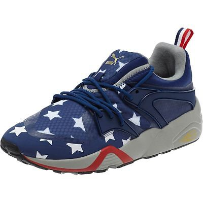 PUMA Americana Blaze of Glory Men\s Sneakers