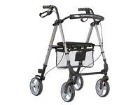 Caremart litewalk disabled walker