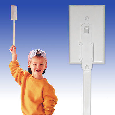 Light Switch Extender for Children  3 PACK  kids extension