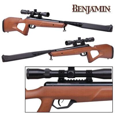 Benjamin Air Rifle - 2 - Trainers4Me