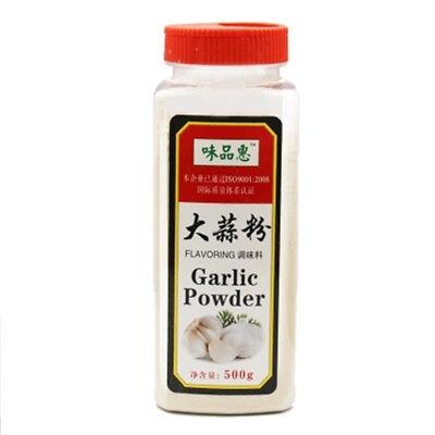 500g Natural 100 % Pure Chinese Garlic Powder Raw Fresh Highest Quality