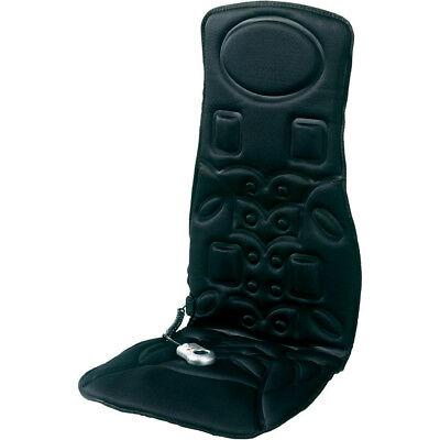 AEG Massage-Matte MM 5568 schwarz Massage-Auflage Liege Massagesitzauflage NEU