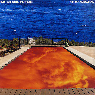 Red Hot Chili Peppers - Californication (180g 2LP Vinyl) NEU+OVP! online kaufen