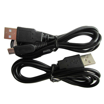 NEW 3 FT USB Charging Cable Charge Cord For Nintendo DSi DSi XL 3DS 3DS XL 2DS U segunda mano  Embacar hacia Argentina