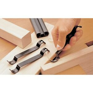 Veritas Cornering Tool Kit 510441 2pc Set 05K50.30 RDGTOOLS woodworking tools
