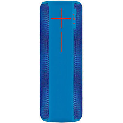 UE Boom 2 Portable Bluetooth Speaker-Blue-Mint