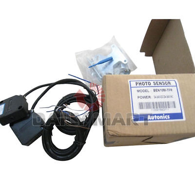 New Autonics Ben10m-tfr Ben10m-tfr1ben10m-tfr2 Photoelectric Sensor Switch