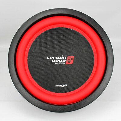 CERWIN VEGA® V124Dv2 VEGA-SERIES 12