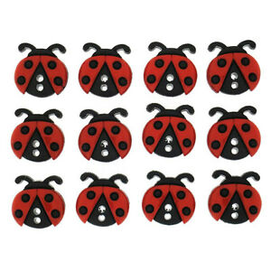 Dress-it-Up-Sew-Cute-Ladybugs-Buttons