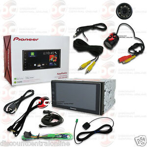 pioneer sph da120 appradio4 6 2 digital media receiver. Black Bedroom Furniture Sets. Home Design Ideas