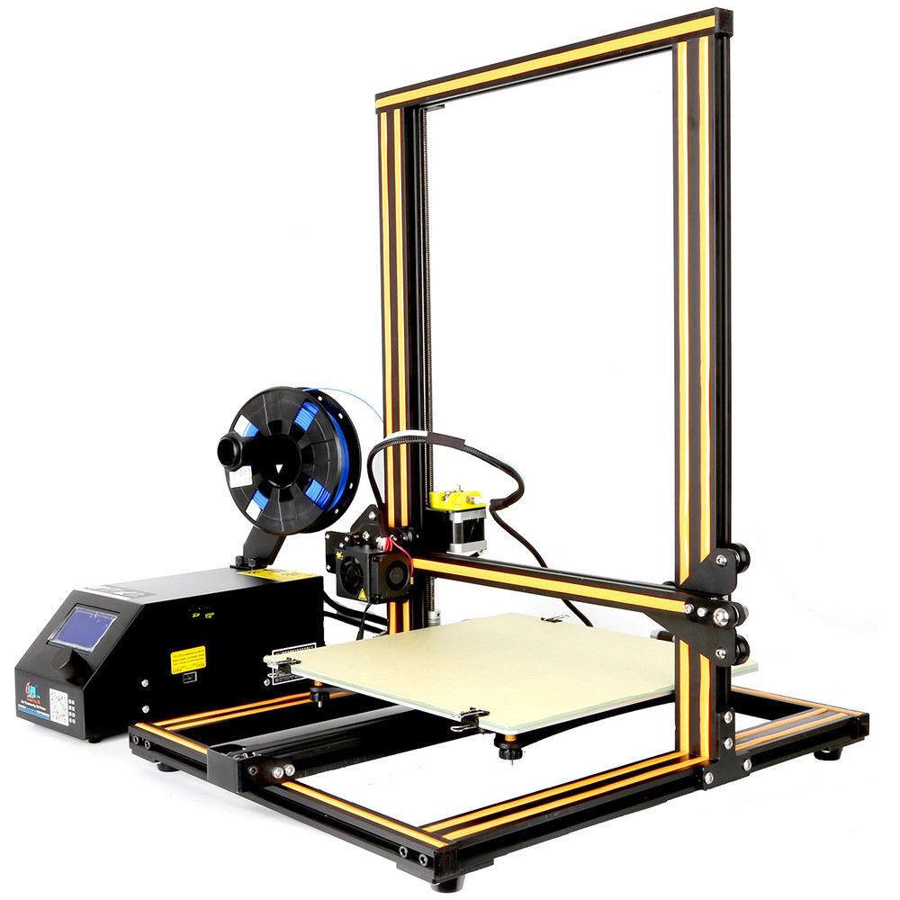 Creality CR10 large 3D printer