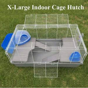 Warehouse direct table cage 120cm indoor rabbit hutch cage R5 Riverwood Canterbury Area Preview