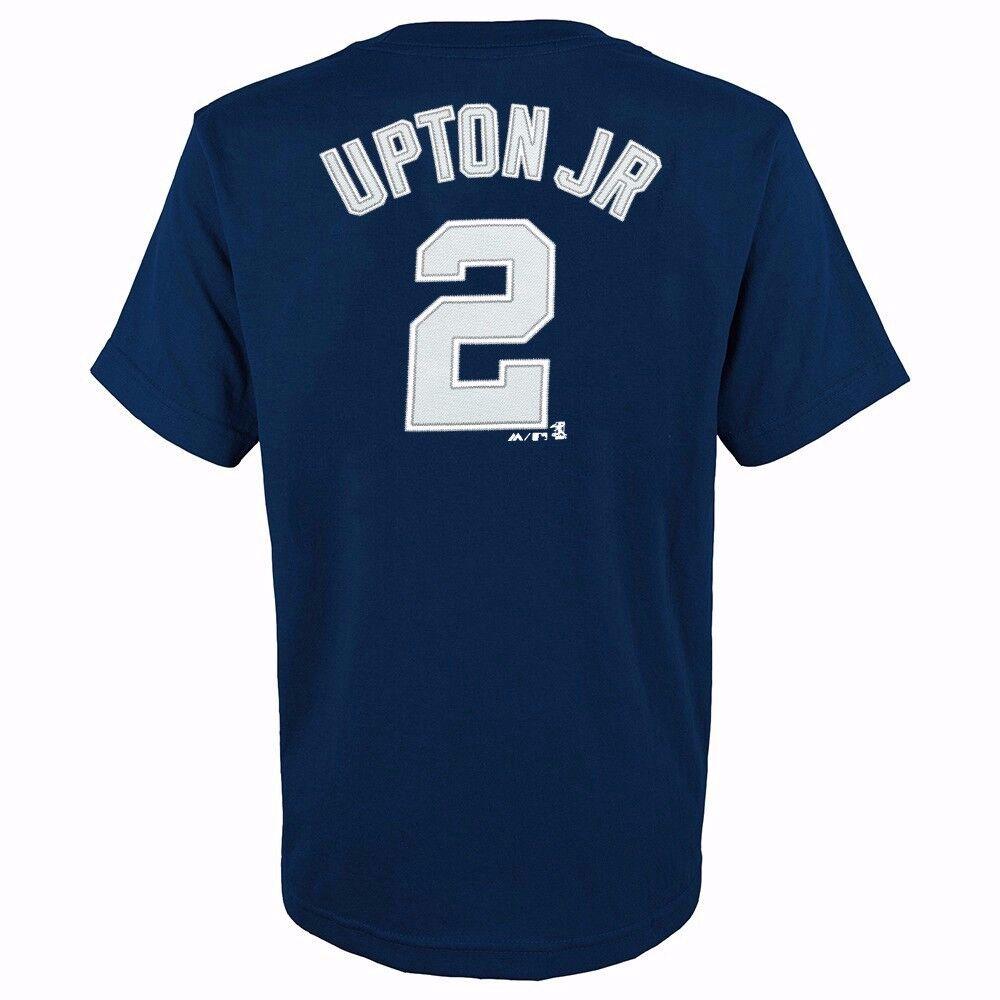 Melvin Upton Jr