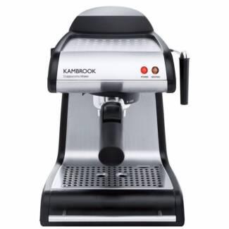 Cappuccino Maker - Kambrook