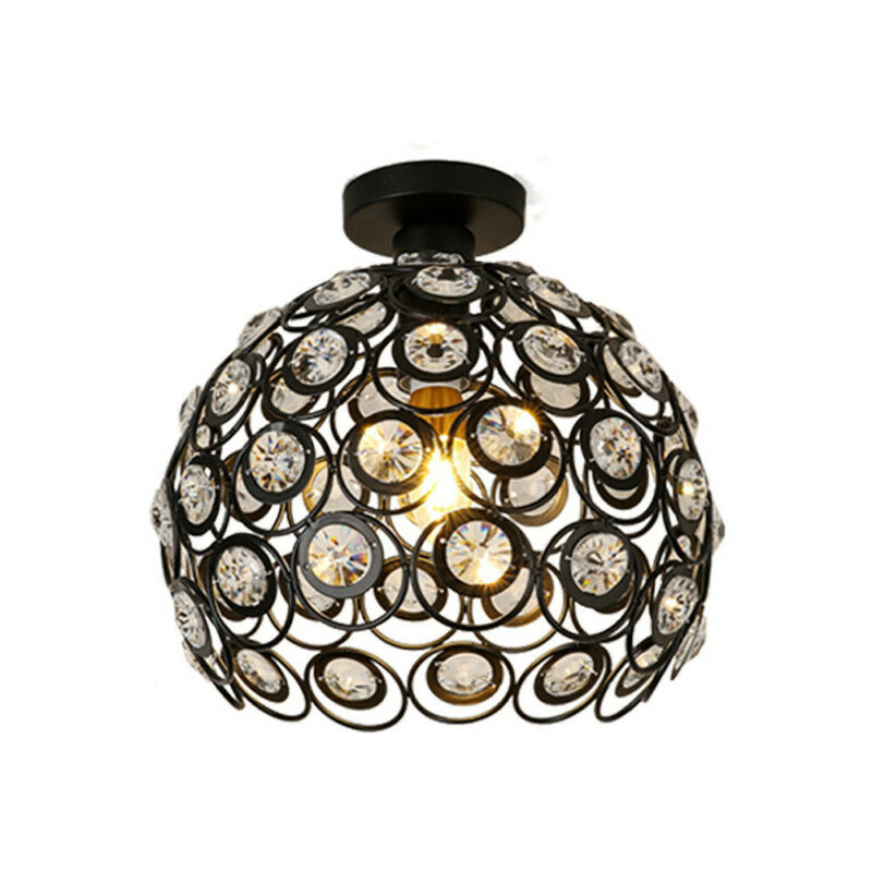 Industrial Ceiling Lights Flush Mount Ceiling lamp Vintage S