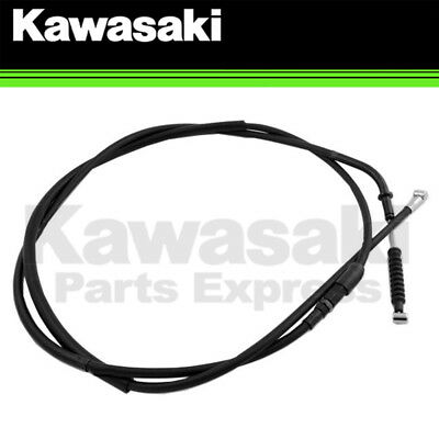 NEW 2004 - 2010 GENUINE KAWASAKI VULCAN 2000 CLUTCH CABLE 54011-0004